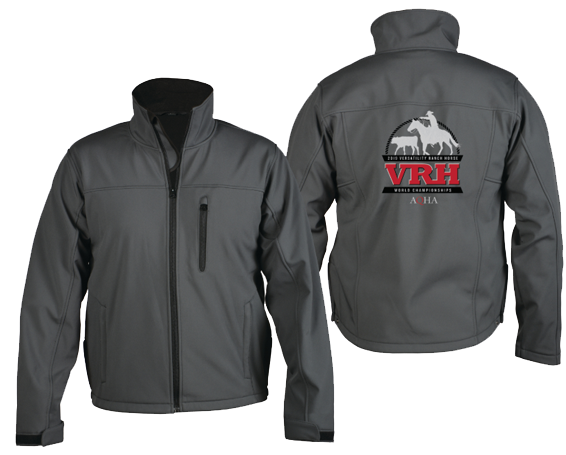 2019 VRH Grey Commemorative Jacket