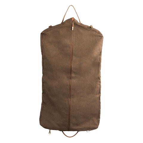 Foreman Canvas Garment Bag