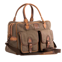 Load image into Gallery viewer, Foreman's Weekender Bag
