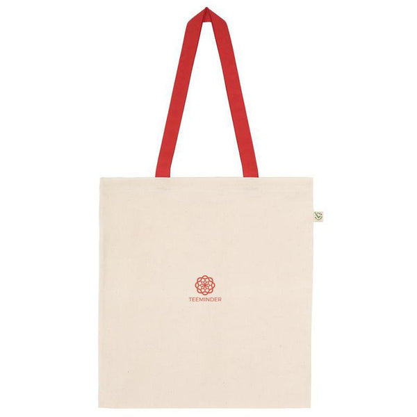 Tree of Life Shopper Tote Bag
