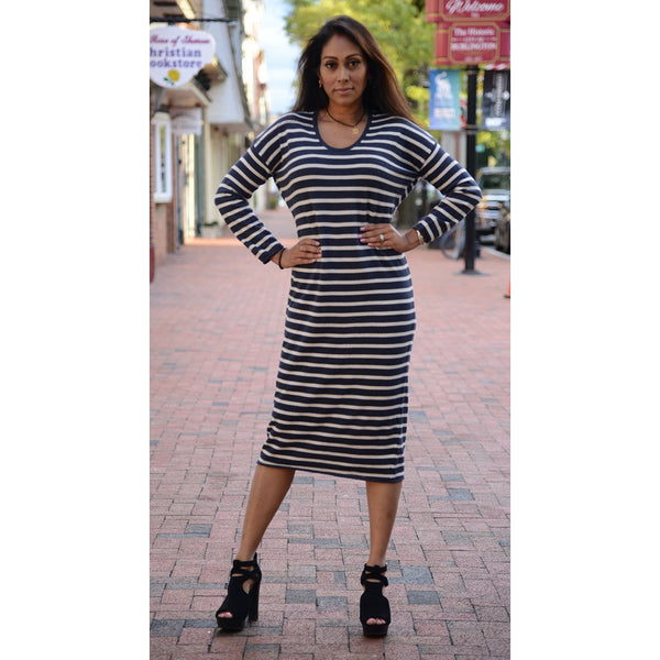 Swar - The Sweater Jumper Dress