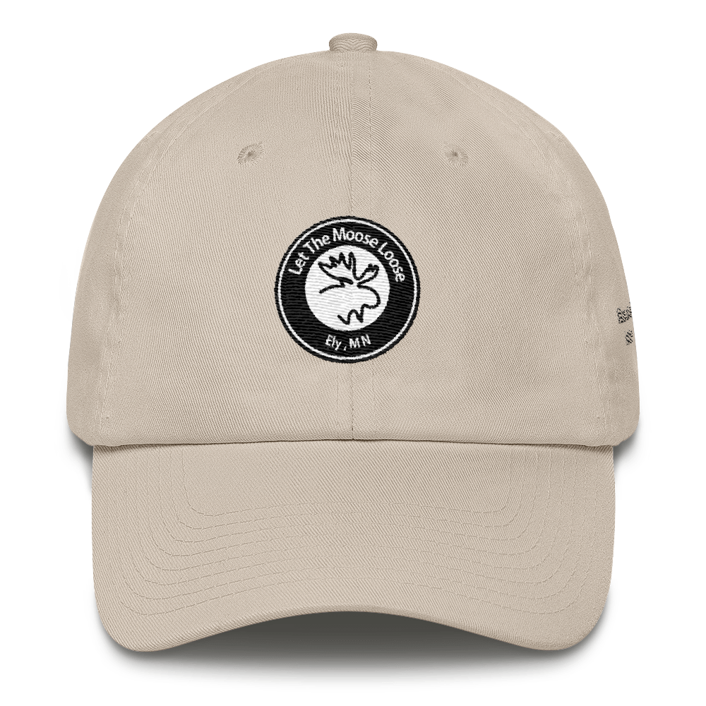 Cotton Cap - Williams and Hall Outfitters Edition - Trek On. Be Free.