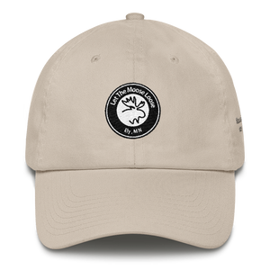 Cotton Cap - Williams and Hall Outfitters Edition - Fish On. Be Free.