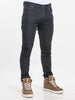 Skinny REG Jogg Denim Black