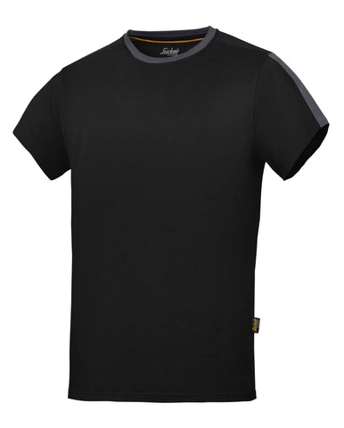 Snickers 2518 AW T-Shirt Color Combo