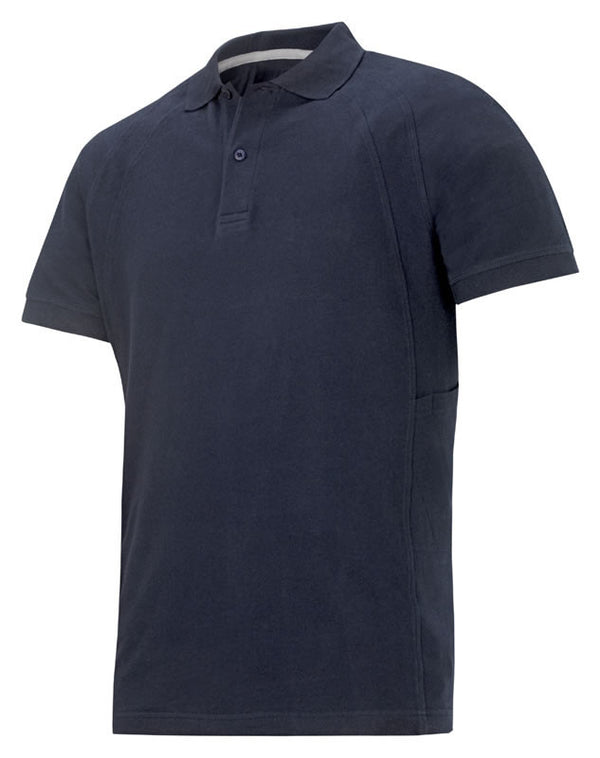 Snickers 2710 Polo Shirt met MultiPockets