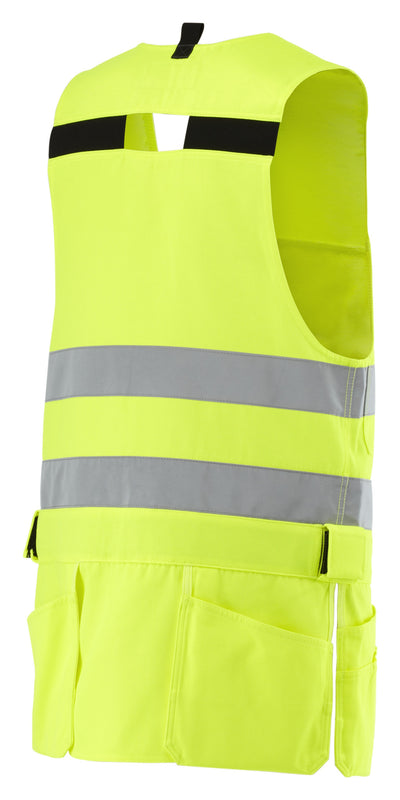 Snickers 4233 Craftsmen Toolvest High Visibility