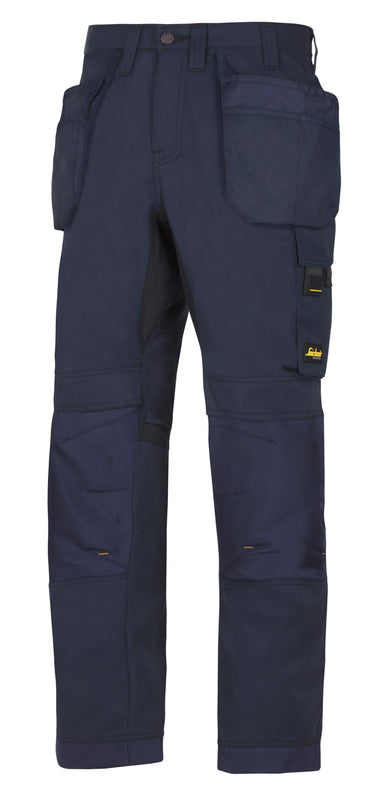 Snickers 6201 AllRoundWork werkbroek HP - Navy