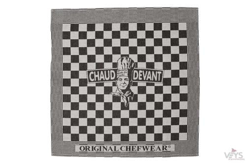 Chaud Devant Chef Towels (6pcs) Keuken Textiel 758