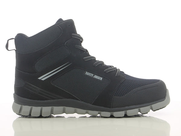 Safety Jogger Absolute Extreme Light zwart