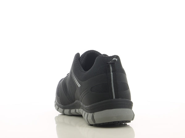 Safety Jogger Ligero Extreme Light zwart