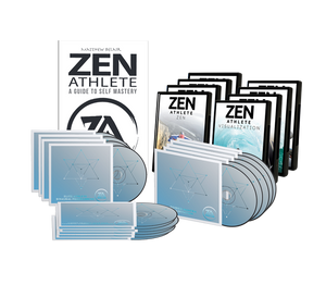Zen Athlete Complete Program