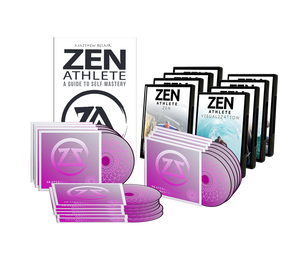 Complete Zen Skateboarding Program