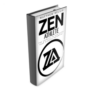 Zen Athlete Book