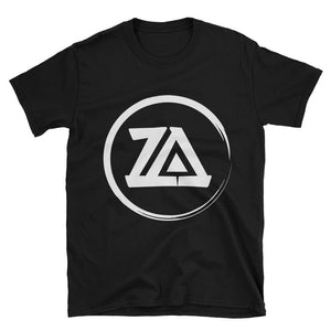 Zen Athlete T-Shirt - Black