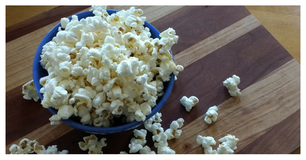 8 Tips for Popping the Largest, Fluffiest Popcorn