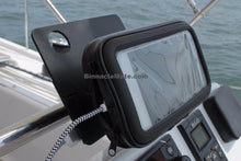 BinnacleMate - Best Boat Helm Mount for tablets or phones