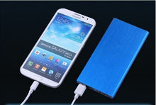 BinnacleMate+ 10000mAh Ultra Slim Aluminum Power Bank