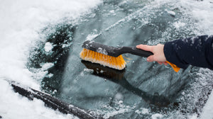 Top 5 Common Cold Weather Car Problems