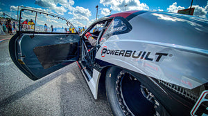 Alex Laughlin Takes the Win at Gatornationals