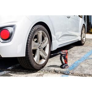 20V Lithium-Ion Cordless Tire Inflator