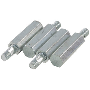 4 Pc. Set - Utility Track Locking Pins