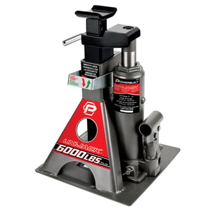 6000 Lb. Unijack Bottle Jack & Jackstand in One