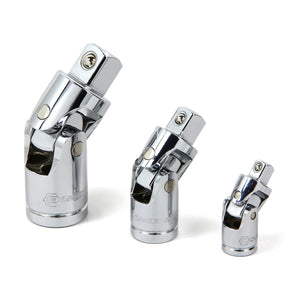 3 Piece Universal Joint Set