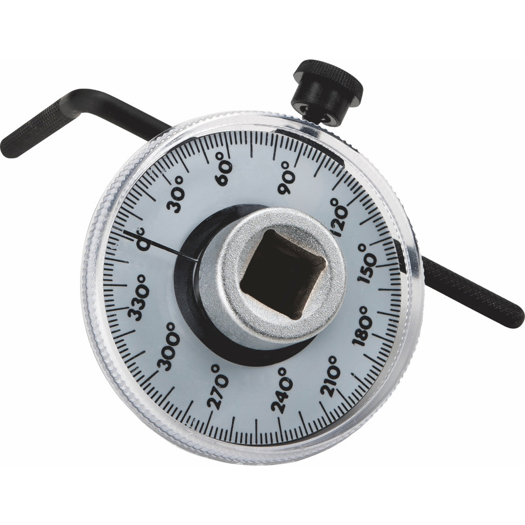 1/2 in. Dr. Torque Angle Degree Gauge