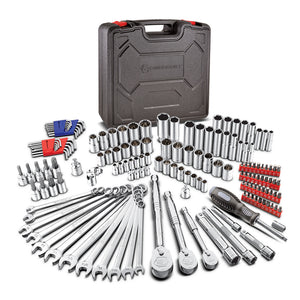 152 Piece Master Mechanic's Service Tool Set