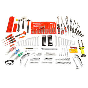261 Piece Technician Tool Set