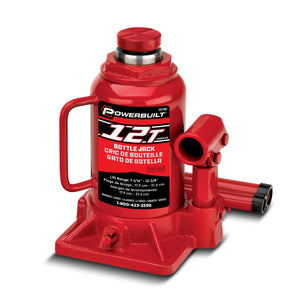 12 Ton Shorty Bottle Jack