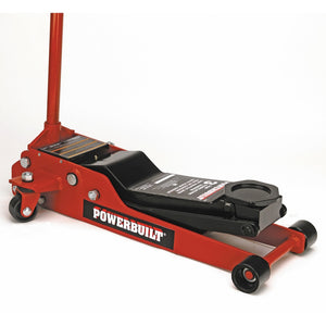 3 Ton Heavy Duty Low Profile Floor Jack