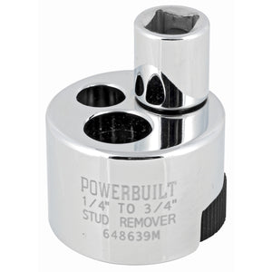 Stud Remover 1/4 in. to 3/4 in.