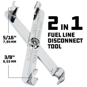 Fuel Line Disconnect Tool