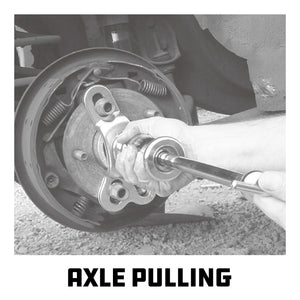 Rear Axle Puller Kit