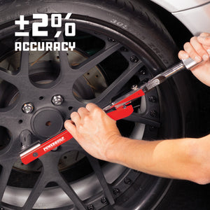 1/2 in. Dr. Deflecting Beam Torque Wrench