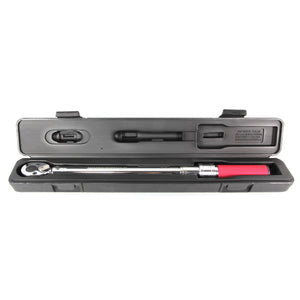 "1/2"" Dr. Micrometer Torque Wrench"