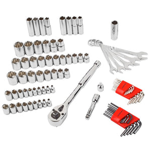214 Piece Technician Tool Set