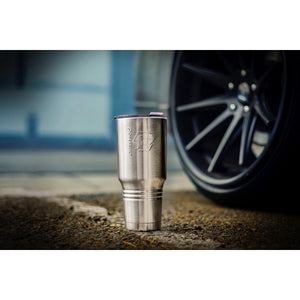 34 Oz. Stainless Steel Tumbler