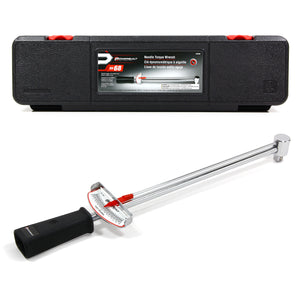1/2 in. Dr. Needle Torque Wrench Kit