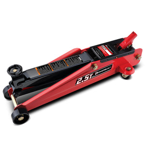 2-1/2 Ton High Lift Floor Jack