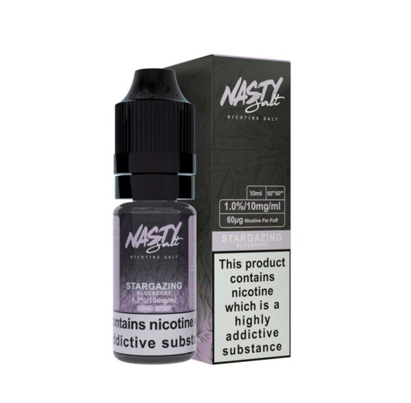 Stargazing Salt Nic By Nasty Salts