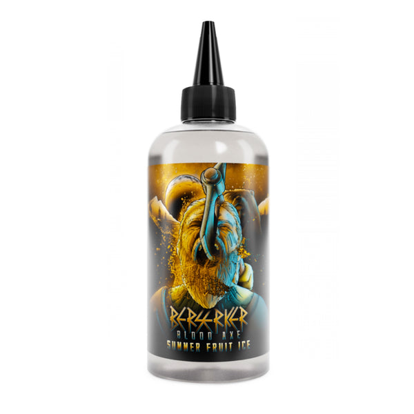 Summer Fruit Ice - Berserker Blood Axe By Joes Juice