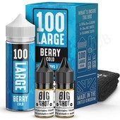Berry Cold (100 Large)