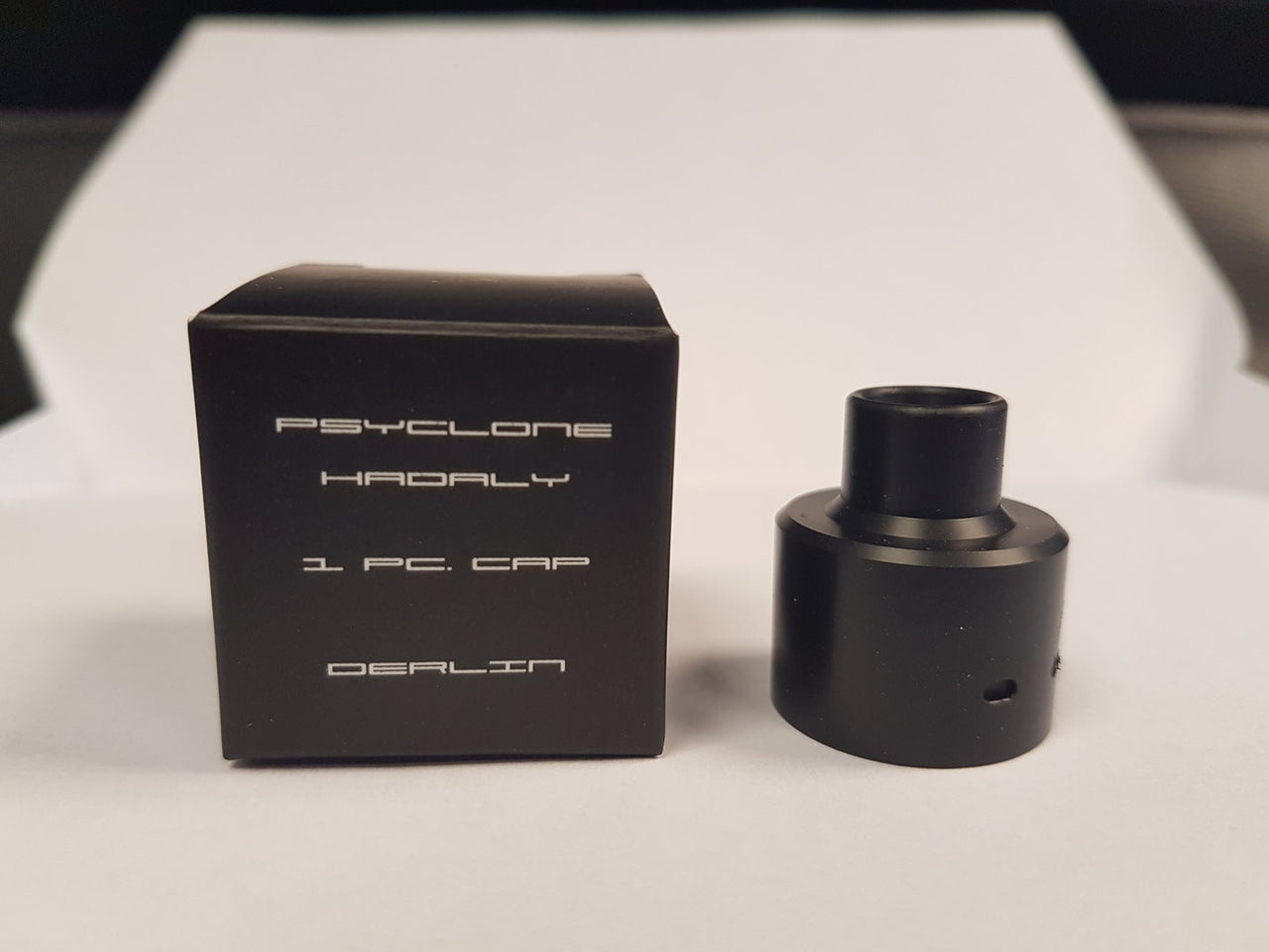 One Piece Caps For Hadaly RDA By Psyclone Mods