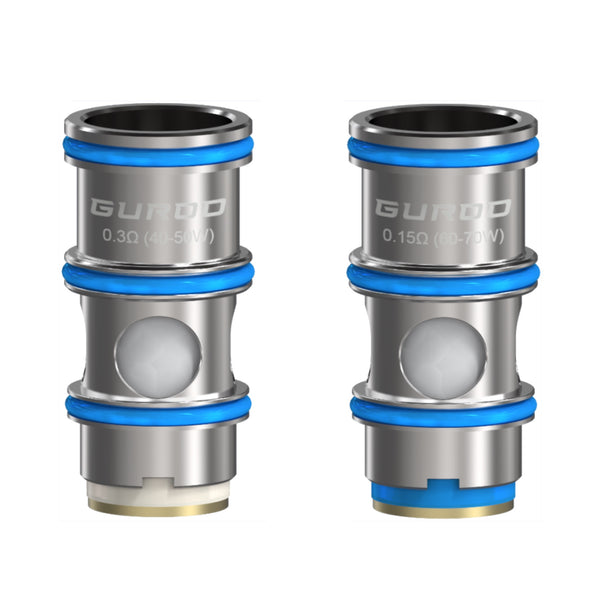 Guroo Replacement Coils By Aspire UK