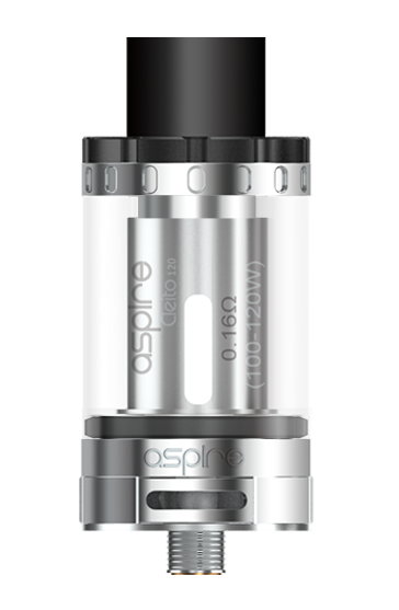Cleito 120 Sub Ohm Tank By Aspire