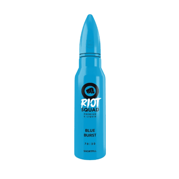 Blue Burst 50ml By Riot Squad