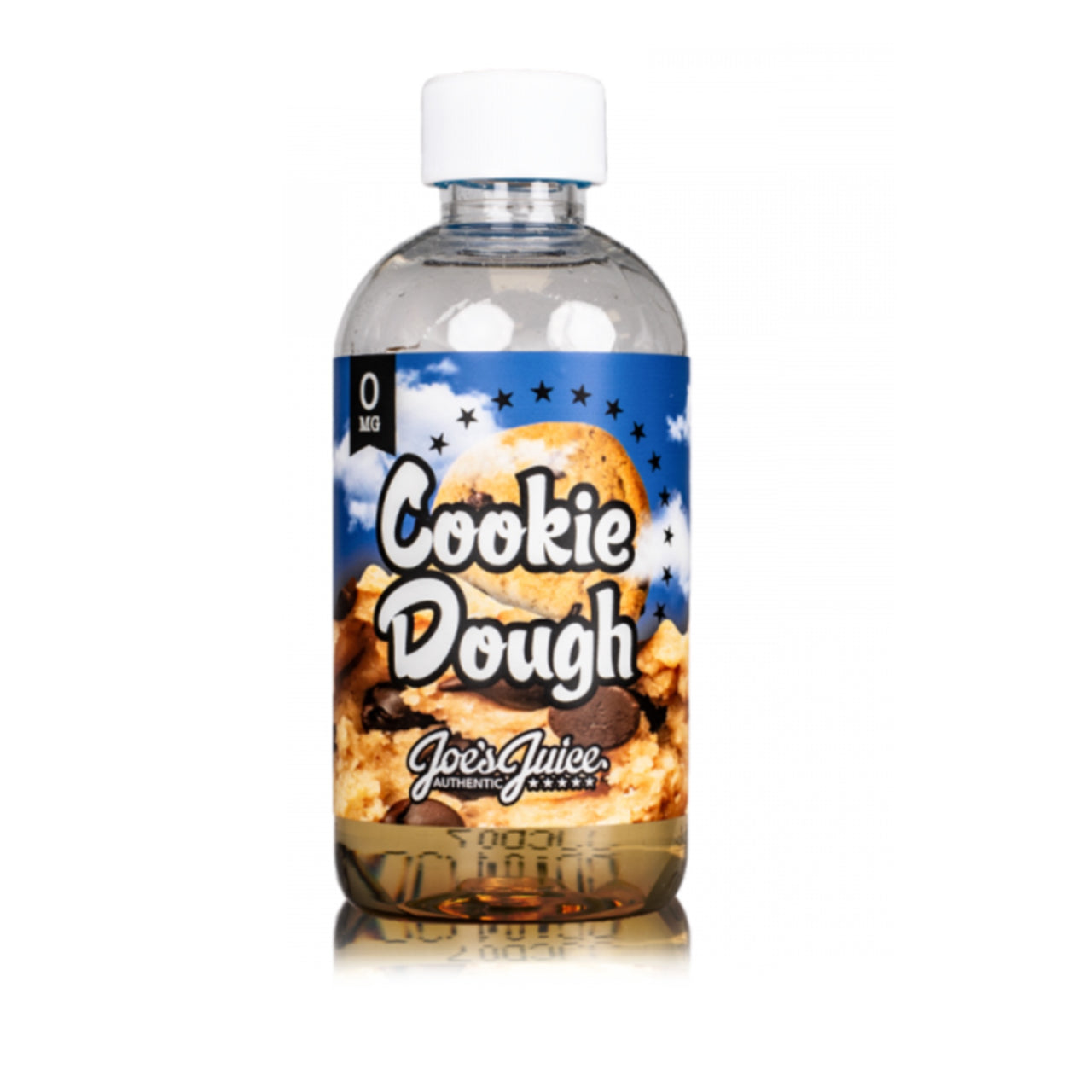 Cookie Dough 200ml By Retro Joe's